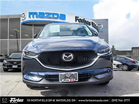 2019 Mazda CX-5 GT (Stk: M6482) in Waterloo - Image 2 of 19
