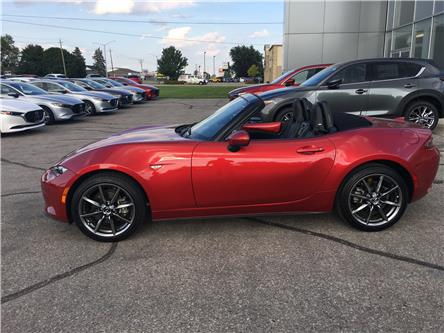 2016 Mazda MX-5 GT (Stk: UC5777) in Woodstock - Image 2 of 15