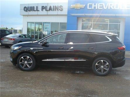 2020 Buick Enclave Essence (Stk: 20T001) in Wadena - Image 1 of 18