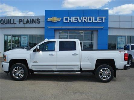 2019 Chevrolet Silverado 2500HD High Country (Stk: 19T194) in Wadena - Image 1 of 23
