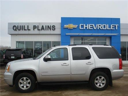 2013 GMC Yukon SLE (Stk: 18P083A) in Wadena - Image 1 of 17