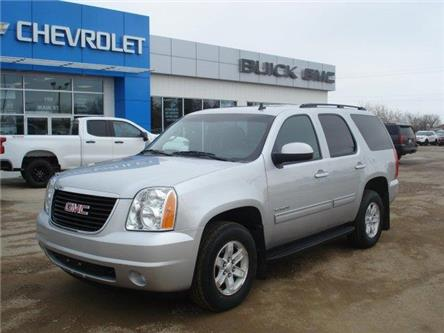 2013 GMC Yukon SLE (Stk: 18P083A) in Wadena - Image 2 of 17