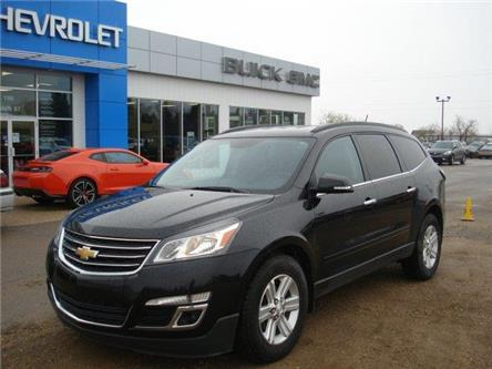 2013 Chevrolet Traverse 1LT (Stk: 18T209B) in Wadena - Image 2 of 14