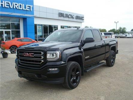 2018 GMC Sierra 1500 SLE (Stk: 19P044) in Wadena - Image 2 of 14