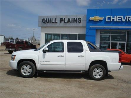 2012 Chevrolet Avalanche 1500 LT (Stk: 19P011A) in Wadena - Image 1 of 18