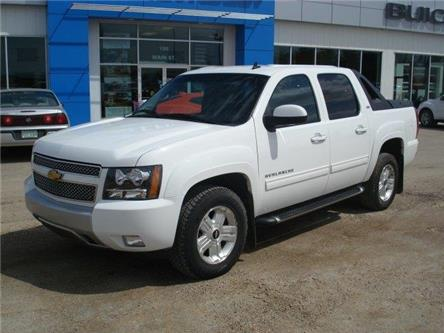 2012 Chevrolet Avalanche 1500 LT (Stk: 19P011A) in Wadena - Image 2 of 18