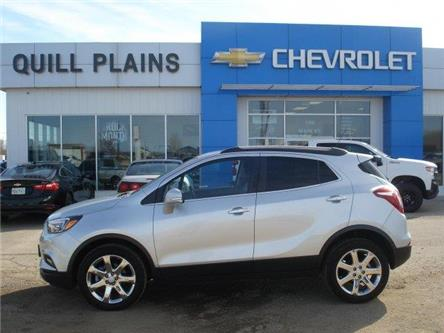 2018 Buick Encore Essence (Stk: 19P022) in Wadena - Image 1 of 14