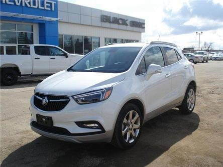 2018 Buick Encore Essence (Stk: 19P020) in Wadena - Image 2 of 15