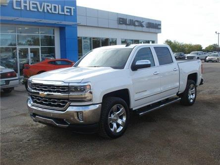 2016 Chevrolet Silverado 1500  (Stk: 19T203A) in Wadena - Image 2 of 14