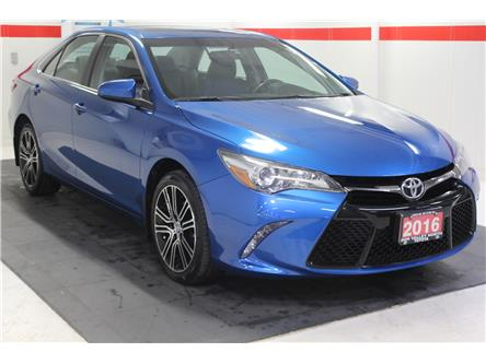 2016 Toyota Camry XSE (Stk: 299217S) in Markham - Image 2 of 26