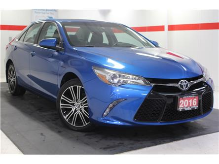 2016 Toyota Camry XSE (Stk: 299217S) in Markham - Image 1 of 26