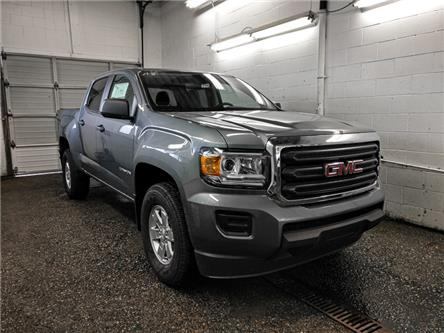 2019 GMC Canyon Base (Stk: 89-38790) in Burnaby - Image 2 of 11