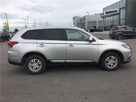 2019 Mitsubishi Outlander ES (Stk: MX1110) in Ottawa - Image 2 of 20
