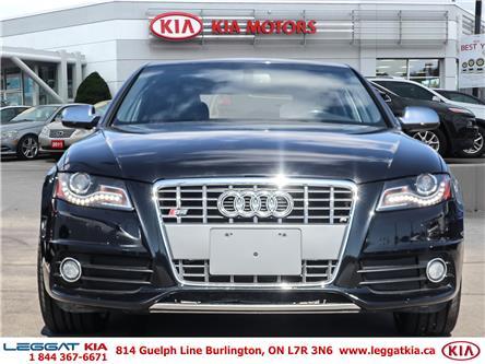 2012 Audi S4 3.0 Premium (Stk: W0203) in Burlington - Image 2 of 25