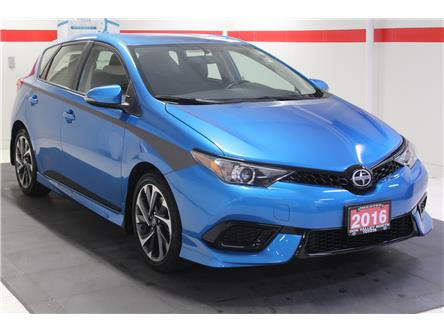 2016 Scion iM Base (Stk: 299303S) in Markham - Image 2 of 24