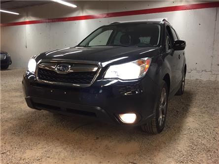 2016 Subaru Forester 2.5i Limited Package (Stk: P383) in Newmarket - Image 1 of 22