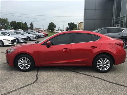 2016 Mazda Mazda3 GS (Stk: UC5776) in Woodstock - Image 2 of 23