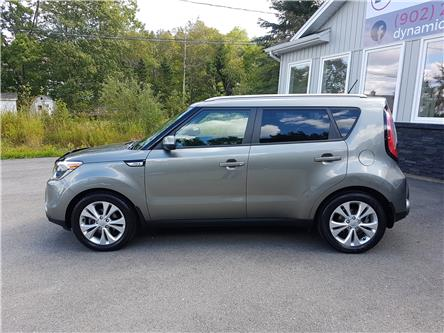2015 Kia Soul EX (Stk: 00176) in Middle Sackville - Image 2 of 22