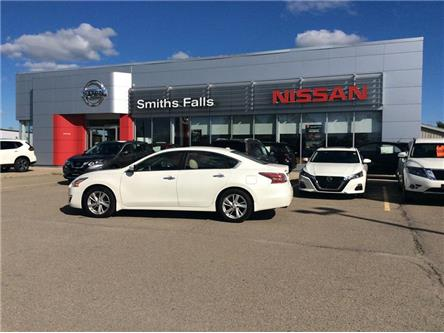 2014 Nissan Altima 2.5 SL (Stk: 19-311A) in Smiths Falls - Image 1 of 13