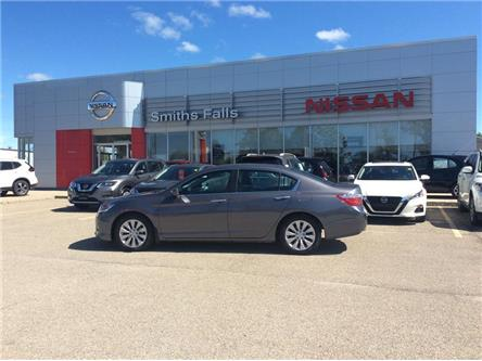 2015 Honda Accord EX-L (Stk: 19-326A) in Smiths Falls - Image 1 of 13