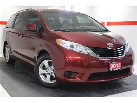 2014 Toyota Sienna LE 8 Passenger (Stk: 299140S) in Markham - Image 1 of 26