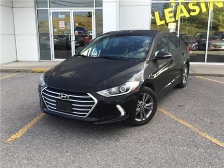 2017 Hyundai Elantra GL (Stk: H12156A) in Peterborough - Image 1 of 20
