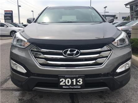 2013 Hyundai Santa Fe Sport 2.0T Premium (Stk: 1804W) in Oakville - Image 2 of 31