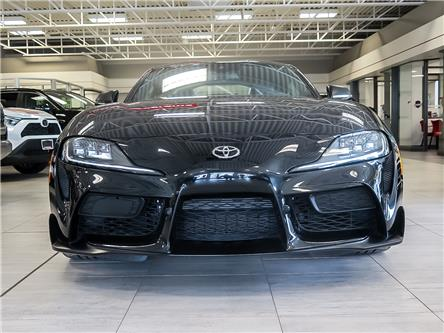 2020 Toyota GR Supra Base (Stk: 7010) in Waterloo - Image 2 of 18