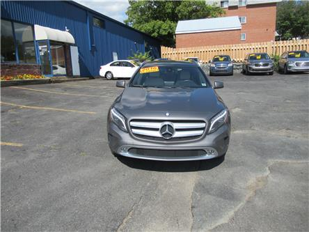 2016 Mercedes-Benz GLA-Class Base (Stk: 240092) in Dartmouth - Image 2 of 25