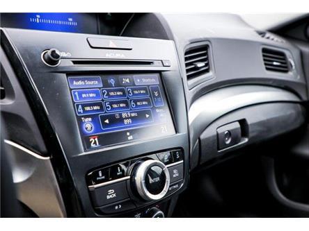 2019 Acura ILX Premium (Stk: 18615) in Ottawa - Image 2 of 16
