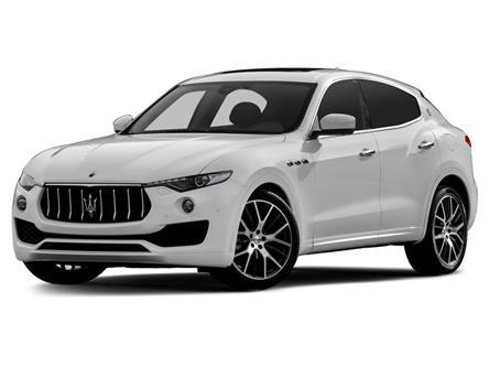 2018 Maserati Levante S GranSport (Stk: 970MCE) in Edmonton - Image 1 of 3
