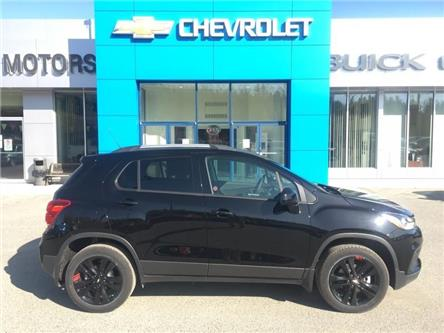 2019 Chevrolet Trax LT (Stk: 7193260) in Whitehorse - Image 1 of 30