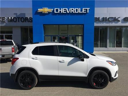 2019 Chevrolet Trax LT (Stk: 7193200) in Whitehorse - Image 1 of 30
