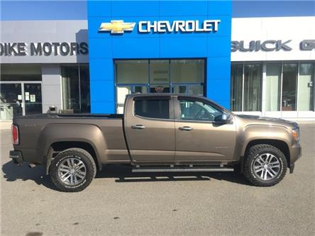 2015 GMC Canyon SLT (Stk: 7193391) in Whitehorse - Image 1 of 30