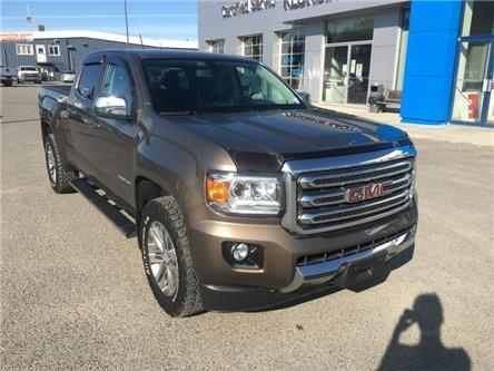 2015 GMC Canyon SLT (Stk: 7193391) in Whitehorse - Image 2 of 30