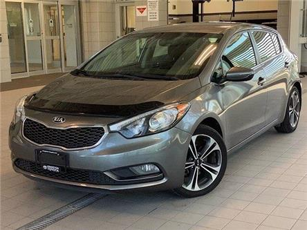 2014 Kia Forte  (Stk: 21673A) in Kingston - Image 1 of 26