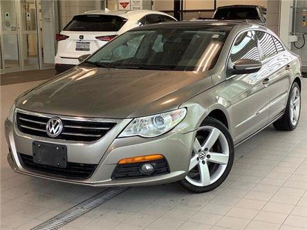 2012 Volkswagen CC Highline (Stk: 21743A) in Kingston - Image 1 of 26