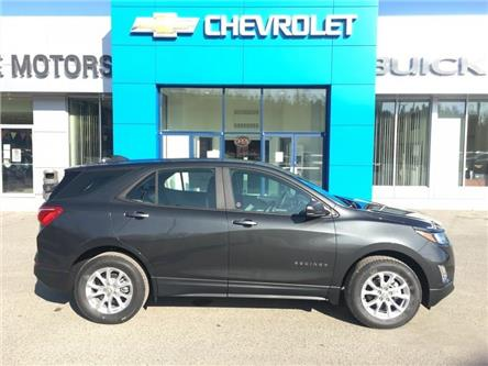 2020 Chevrolet Equinox LS (Stk: 7200070) in Whitehorse - Image 1 of 30