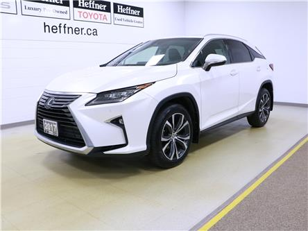 2017 Lexus RX 350 Base (Stk: 197234) in Kitchener - Image 1 of 33