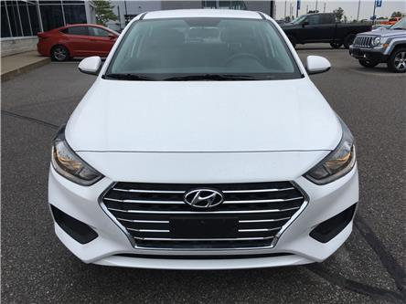 2019 Hyundai Accent Preferred (Stk: 19-73807RJB) in Barrie - Image 2 of 26