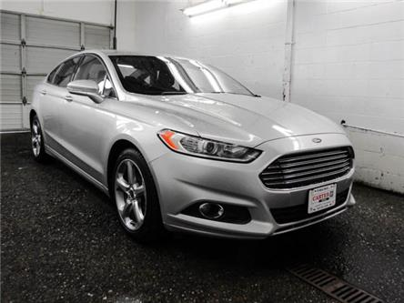2014 Ford Fusion SE (Stk: K9-75512) in Burnaby - Image 2 of 24