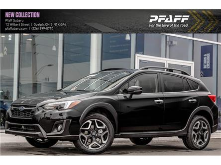 2019 Subaru Crosstrek Limited (Stk: S00342) in Guelph - Image 1 of 22