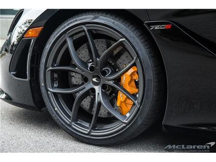 2019 McLaren 720S Performance Coupe (Stk: MV0292) in Vancouver - Image 2 of 19