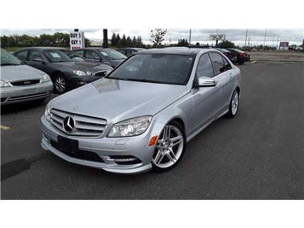 2011 Mercedes-Benz C-Class Base (Stk: P564) in Brandon - Image 2 of 21
