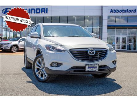 2013 Mazda CX-9 GT (Stk: AH8875) in Abbotsford - Image 1 of 30