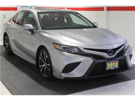 2018 Toyota Camry SE (Stk: 299304S) in Markham - Image 2 of 25