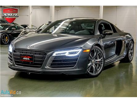 2015 Audi R8 5.2 plus (Stk: ) in Oakville - Image 2 of 39