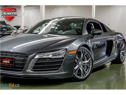 2015 Audi R8 5.2 plus (Stk: ) in Oakville - Image 1 of 39