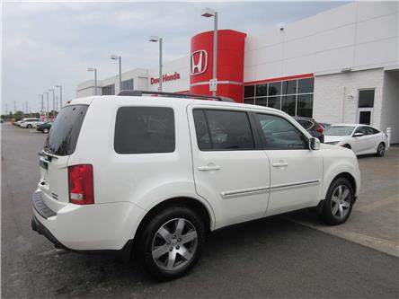 2015 Honda Pilot Touring (Stk: 27565L) in Ottawa - Image 2 of 21