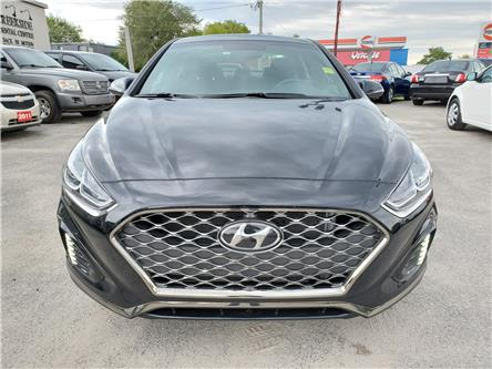 2019 Hyundai Sonata ESSENTIAL (Stk: ) in Kemptville - Image 2 of 17